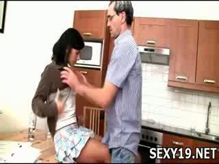 Nakal prawan gets fucked sideways