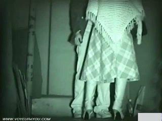 Infrared camera piilumine avalik seks