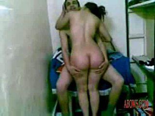 Indiane çift kam anale seks