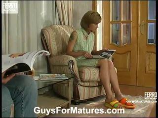 Esther et adrian violent mature porno