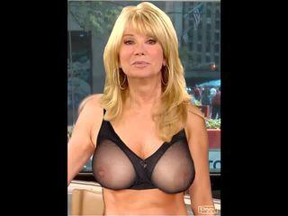big tits, mature, celebrities