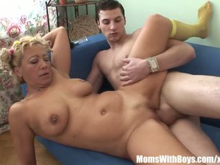 Young Souled Granny Sucking and Fucking Hard Cock: Porn a5