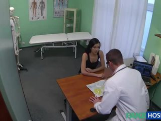 Seksi milf wants breast implants pounded