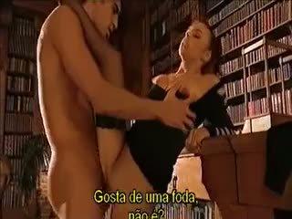 團體性交, 高清色情, 色情明星