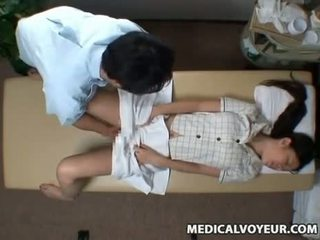 Reluctantwife massage chunk 1