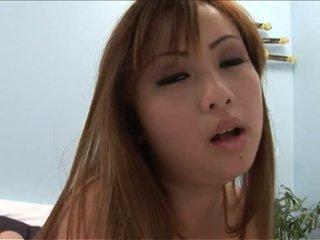 hardcore sex, μωρό αγάπη δύο στρόφιγγες, asians who love cum