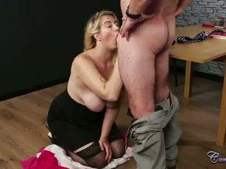 Megan clara big tits