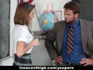 Innocenthigh - oral yeni ters grup seks gets banged