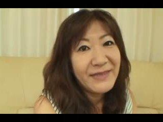 52yo matainas japānieši vecmāmiņa michiko okawa pt. 1 (uncensored)