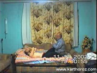 Turki pasangan hubungan intim