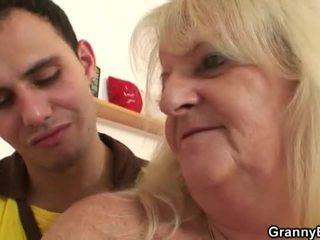реальність, бабуся, любитель
