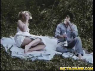 A uzbudinātas picknick