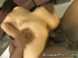 giapponese, figa cazzo, ragazze asiatiche