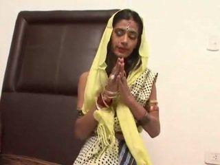নিষ্পাপ, ভারতীয়, ethnic porn