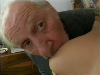 tits, trẻ, hút