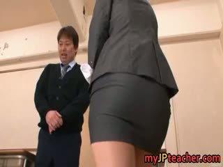 Kokomi sakura lovely azijke bejba gets part6