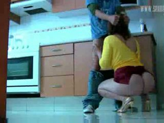 Cheating wife ia a horny slut Video