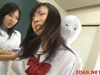 Japans av model