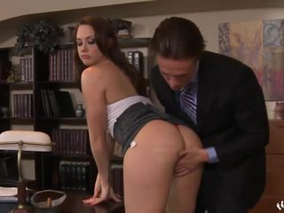 nice licking clip, fun blowjob sex, office tube