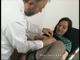 Prenant Doctor Examination