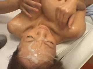 Hitomi tanaka مجموعة grope