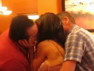 Real slut wife loves cuckold