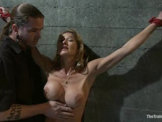 Scorching Felony Gets Her Huge T.