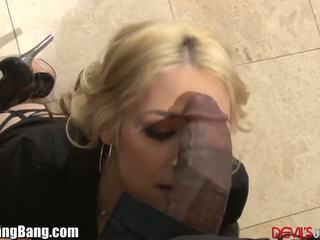 Sarah vandella dp gangbang com 4 negra dicks