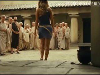 Carmen electra - melhores sexy cenas compilação