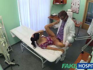 cámaras ocultas, hospital, amateur