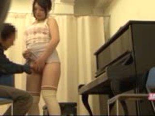 японський, вуайеріст, приховані камери