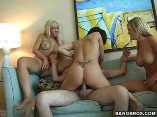 Enjoy Group Fuck Videos