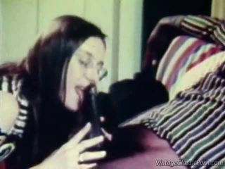 междурасовите, ретро порно, vintage sex