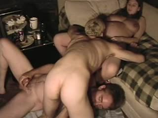 Real mmf sex