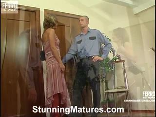 Kuum hämmastav küpseb film starring virginia, jerry, adam