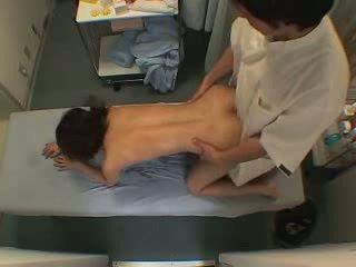 Spycam สุขภาพ spa การนวด เพศ ส่วนหนึ่ง 2