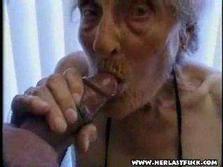 Ťažký xxx staré grandmother porno