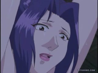 Mitsuko the bondage housewife
