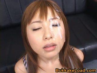 性交性爱, 口交, 群交