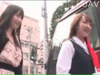 japanese, gruppe sex, offentlig