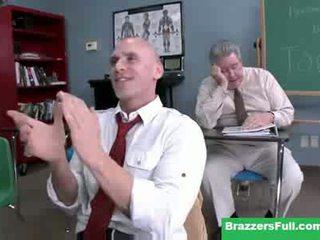 सेक्स टीचर diamond kitty