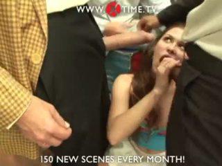 Роко siffredi секс с горещ тийнейджъри <span class=duration>- 33 min</span>