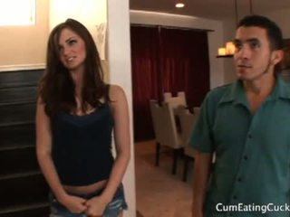 full humiliation, rated cuckolding watch