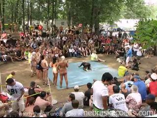 Strippers competing jaoks miss ihualasti north america auhind