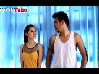 Warga asia warga thai terbaik klip seks video