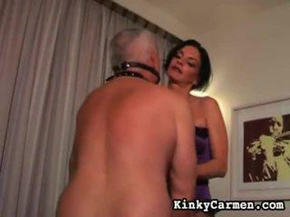 I madh koleksion i objekt adhurimi porno vids nga jashtë norme carmen