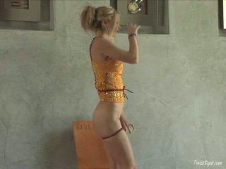 Heather Vandeven doing it for You