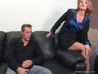 Kayla quinn, donny uzun ve john esposito