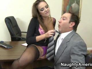Nika noire होती हे एक बस्टी पॉर्न maniac