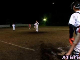 亚洲人 棒球 球队 gender